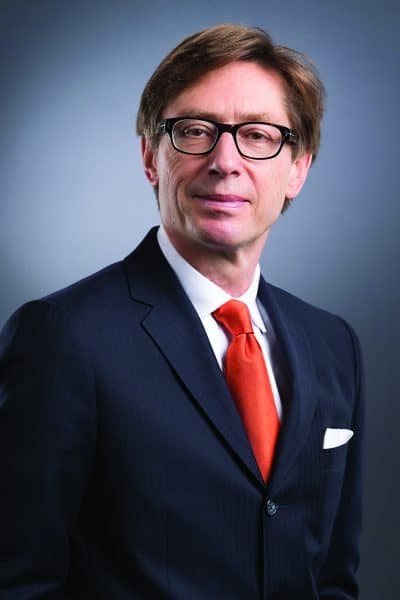 Photo-Wittig-400x600 German Ambassador to U.S. Headlines Institute for Honor Symposium