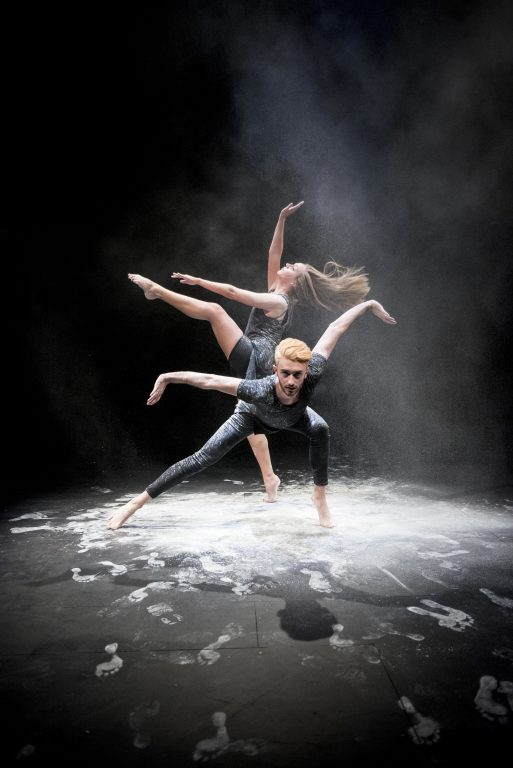 Dance-513x768 W&L Dancers Create...