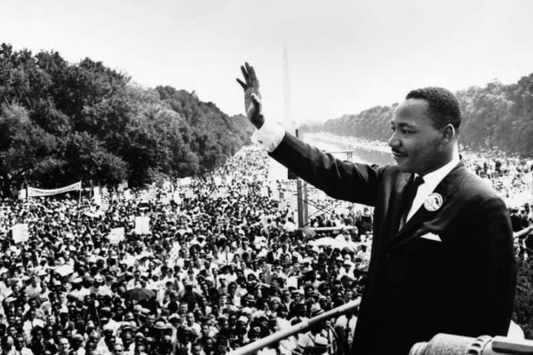 king1-600x400 W&L Celebrates the Life of Dr. Martin Luther King Jr.