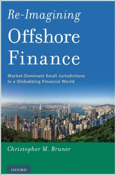 offshore-231x350 W&L Law Professor's New Book Examines Small Jurisdictions in Cross-Border Finance