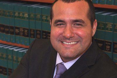 David Baluarte
