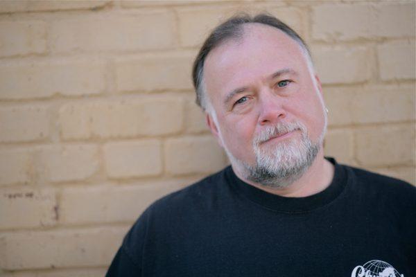 John Hoppenthaler