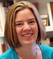 rebecca_benefiel_spot W&L Classics Professor Awarded National Endowment for the Humanities Grant