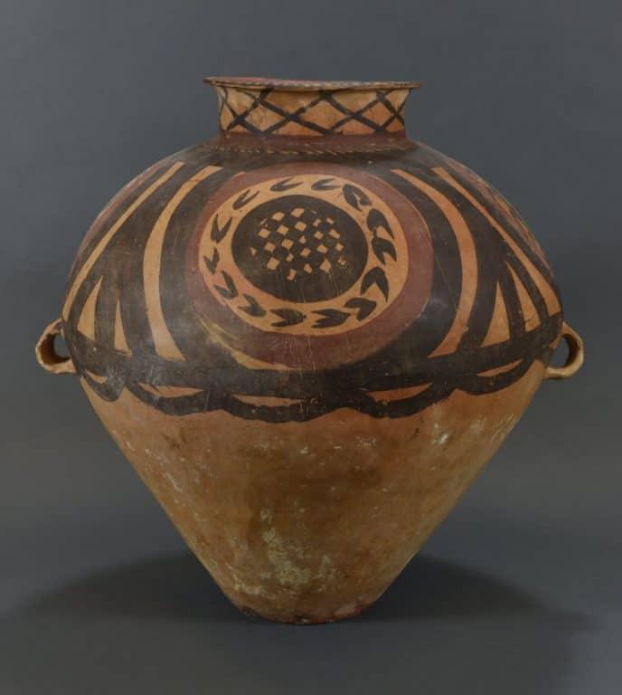 R199422-688x768 Meet W&L's Oldest Ceramic