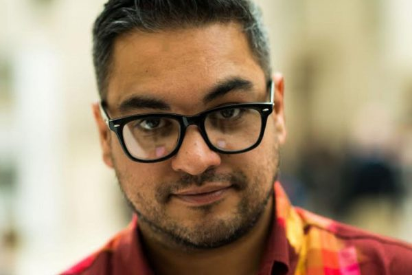"fKJw3oJr-600x400 Award-Winning British writer Nikesh Shukla to lecture on ""The Good Immigrant: Writing, Activism and the Importance of Representation"""
