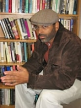 "hill_m Michael Hill to Lecture on ""'American Dreamin': Adolescence in the Black Imagination"""