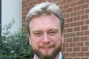 Joshua Fairfield