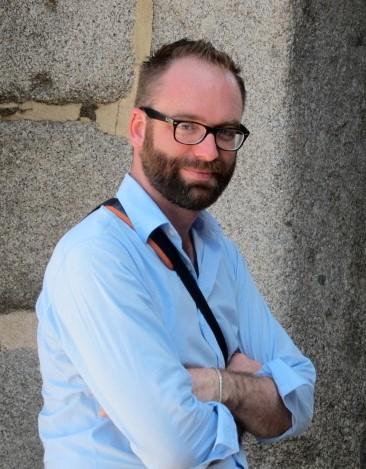 mccormick-stephen W&L Romance Languages Professor Wins 2016 Mednick Fellowship