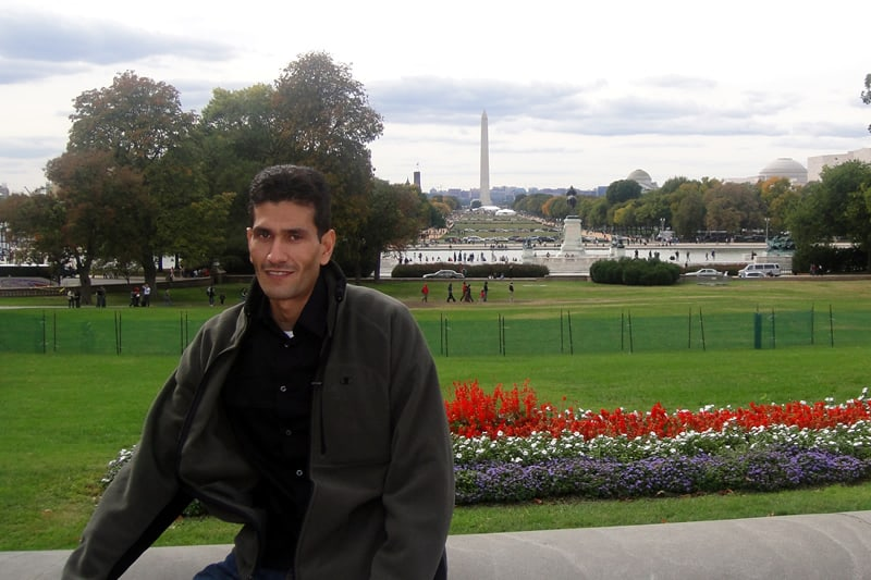 sebprofile Sebghatullah Ebrahimi '10L: Compliance Officer with Relief International