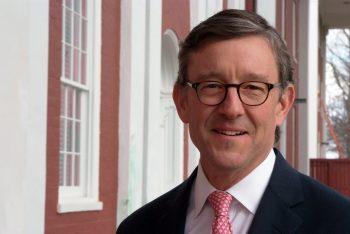 BoydScott86_0016_020917_-copy-350x234 Scott Boyd Joins W&L's Board of Trustees