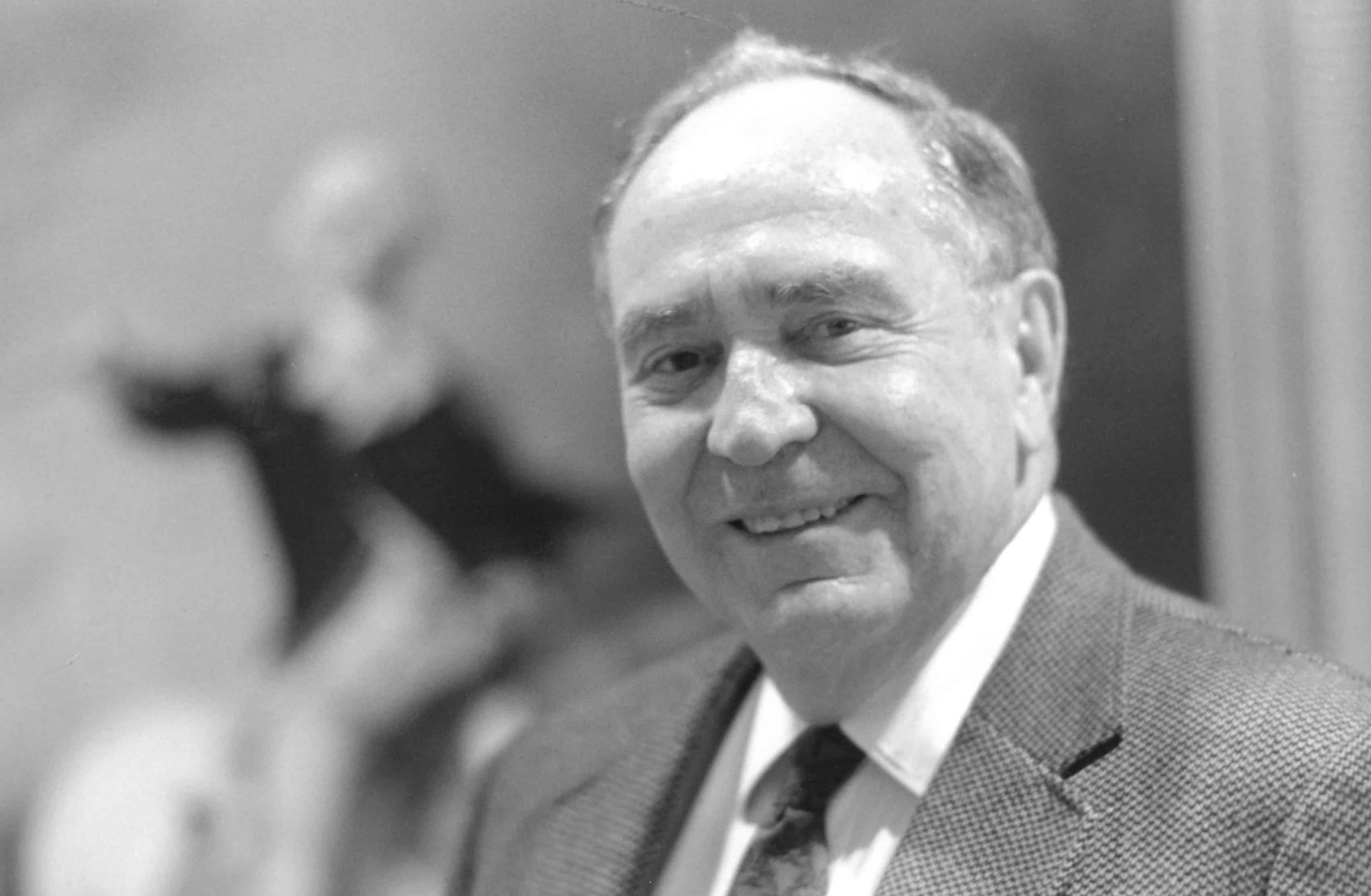 Jack Warner 40 WL Trustee Emeritus Dies At 99 Generously Supported Several Areas Of