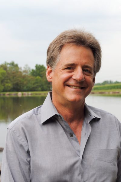 Jeff_Shaara_2015_credit_Olivia_Cowden-400x600 Lee Chapel Spring Lecture to Feature Author Jeff Shaara
