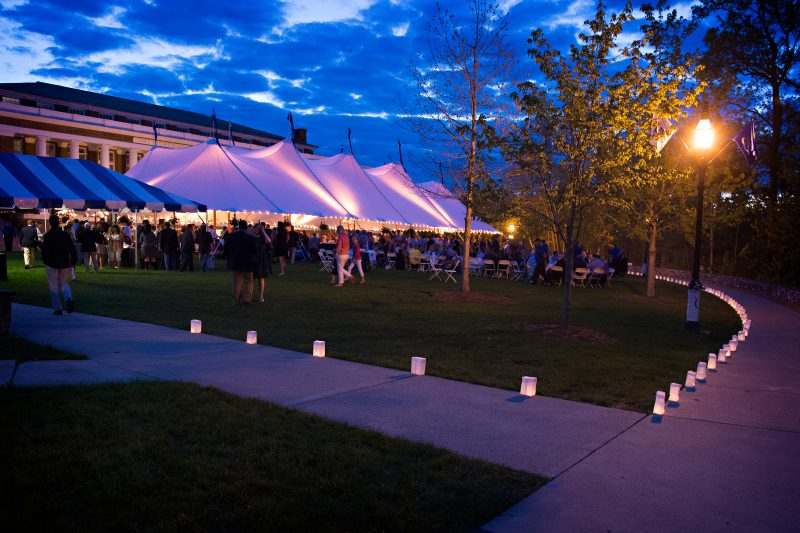 Reunion-Tent-Early-Evening-800x533 Silver Linings