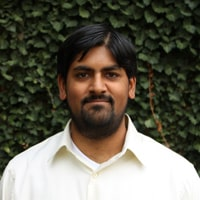 Shankar_Nair U.Va. Professor Nair to Speak at W&L on Early Modern Muslim Interpretation of Hinduism