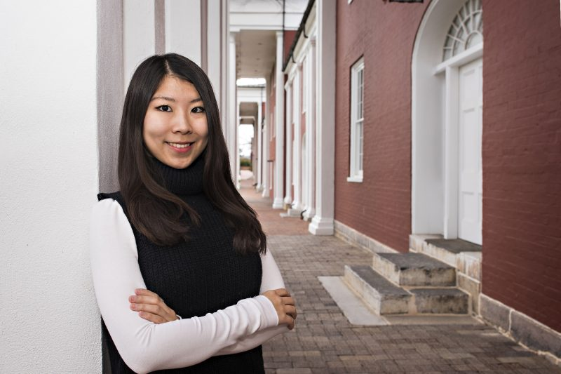 yolanda-yang-800x533 Science, Society and the Arts Presents: Yolanda Yang '18