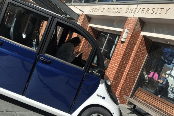 Cash-Cab-2-600x400 Philanthropy Cash Cab at Elrod Commons