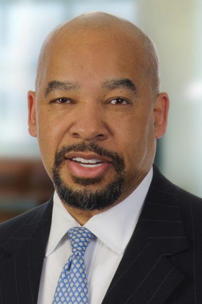 William B. Hill, Jr