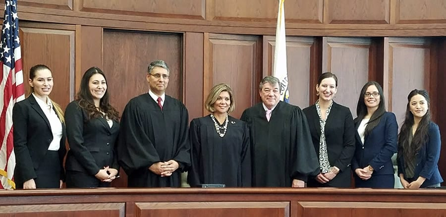 uhmootcourt W&L Law Students Win National Uvaldo Herrera Moot Court Competition