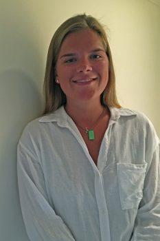 Frances Coy '18