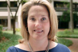 Carol O'Kelley '91