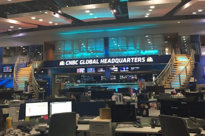 cnbc-800x533 The World of Business Journalism