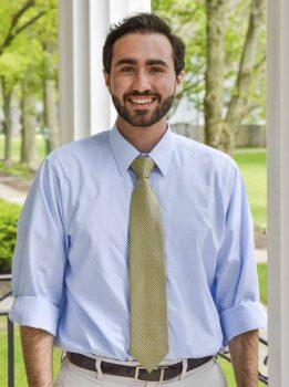 David-Thomas-261x350 Running for Office