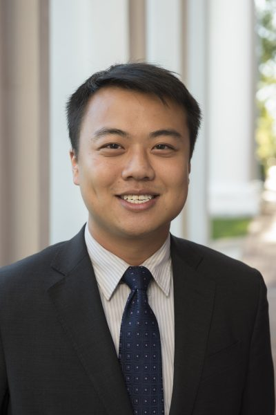 Mark-Zhuang-1-400x600 Summer Experience: Mark Zhuang '18L Picks Up the Pace in the U.S. Attorney's Office
