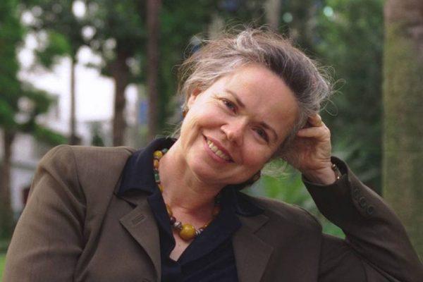 Susan-Stewart-600x400 Poet Susan Stewart Second Speaker in Questioning Intimacy Series