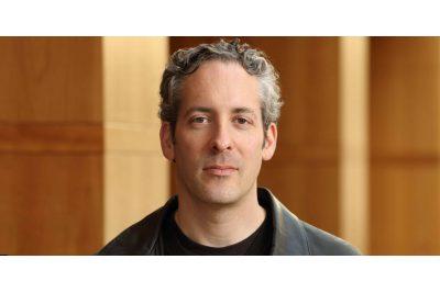 UVA Law Professor Brandon Garrett