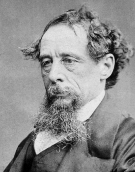 "Charles_Dickens_circa_1860s-crop-275x350 Annual Law and Literature Seminar to Explore Dickens' ""Great Expectations"""