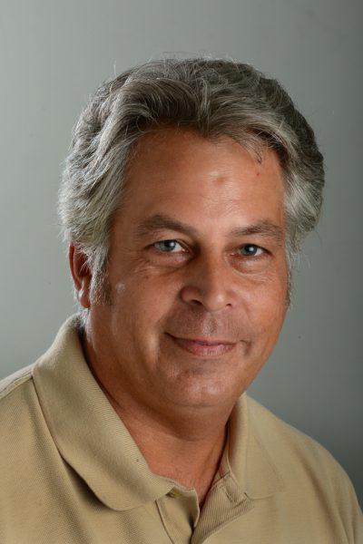 EricEyre-400x600 Pulitzer Prize-Winning Journalist Eric Eyre To Speak at W&L Nov. 8