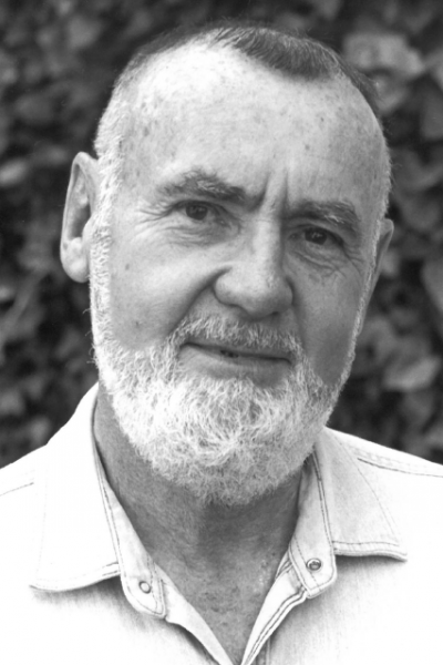 Huntley-1-400x600 H. Robert Huntley, Professor of English Emeritus at Washington and Lee University, Dies at 89
