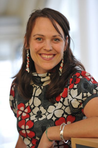 Zanna_4-400x600 Psychologist Zanna Clay to Speak as Part of Questioning Intimacy Series