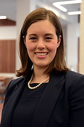 ariallanprofile Career Paths: Aria Allan '16L