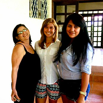 banks-diana Summer Abroad: Diana Banks '15