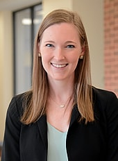 brookeweedonprofile Career Paths: Brooke Weedon '16L