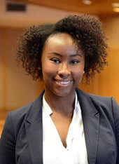 iheanachor Career Paths: Laura Iheanachor '15L