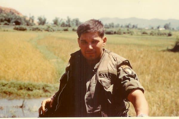 oram-vietnam-600x400 Jim Oram '67