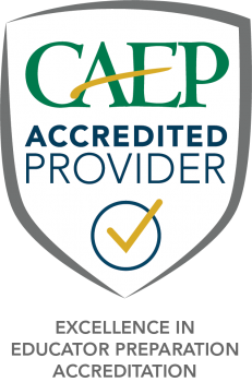 CAEP-Accredited-Shield-2017-4C-231x350 W&L Recognized for National Excellence in Teacher Preparation