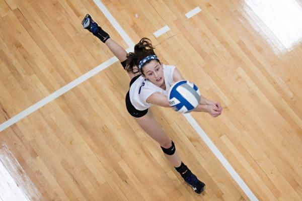 YIR32-600x400 Volleyball vs. Lynchburg