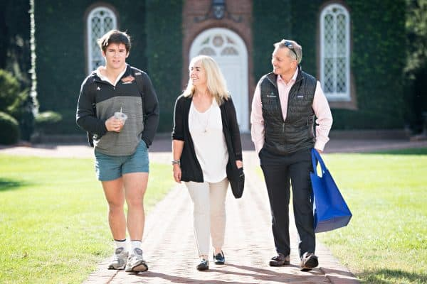 YIR33-600x400 Parents and Family Weekend at W&L
