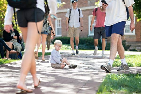 YIR34-600x400 Parents and Family Weekend at W&L