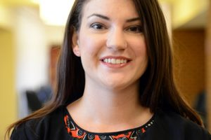 Hollie Webb '18L