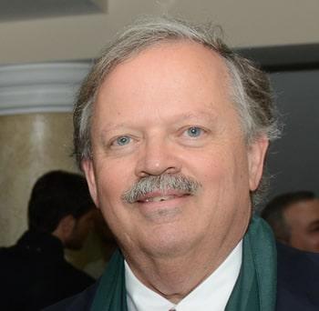 speedyrice W&L's Thomas H. Speedy Rice is Third Speaker in Mudd Lecture Series