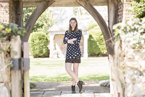 KRR8383higgins-600x400 W&L Senior Camilla Higgins to Perform Voice Recital