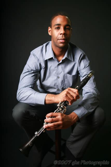 "shaewnerale2 W&L Presents Faculty Recital: Shawn Earle's ""The Cross-Cultural Clarinet"""
