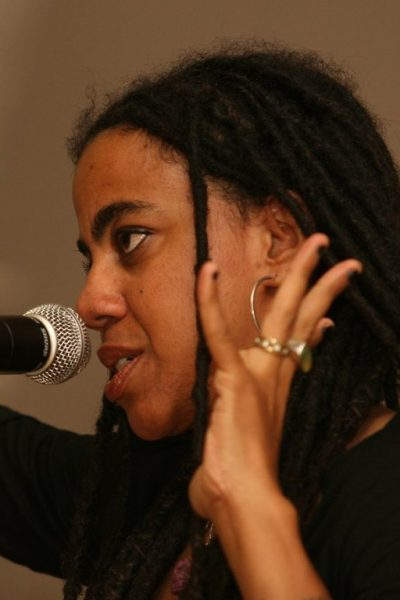suzan-lori-parks-400x600 Pulitzer Prize-Winning Playwright Suzan-Lori Parks to Speak