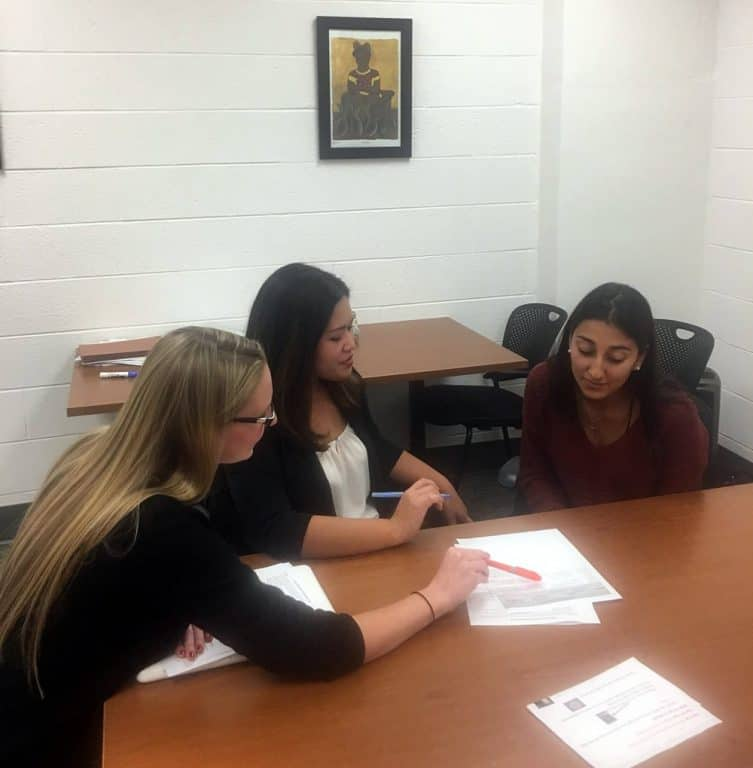 ircsimulation Experience, W&L Law: A Week in the Immigrant Rights Clinic