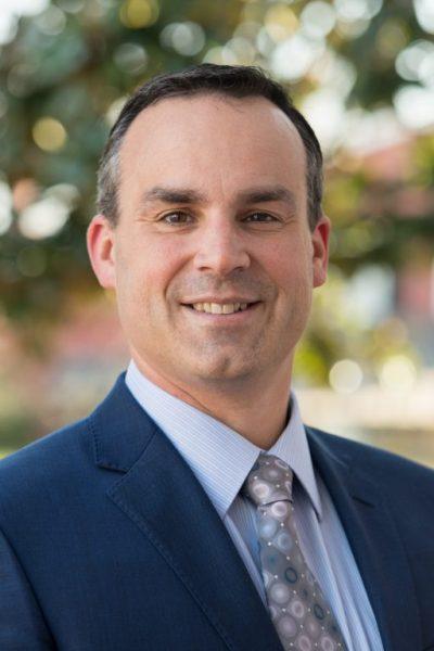 DietteHeadshot-400x600 Timothy Diette Named Senior Advisor to the President for Strategic Analysis