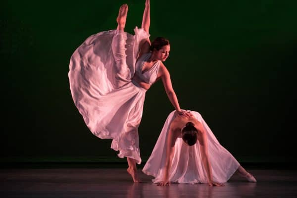Unknown-600x400 W&L Repertory Dance Company Features Poet Nina Maria Donovan